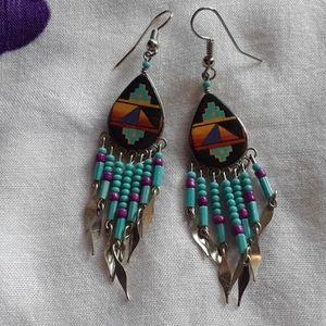 Jewelry - Earrings - never worn